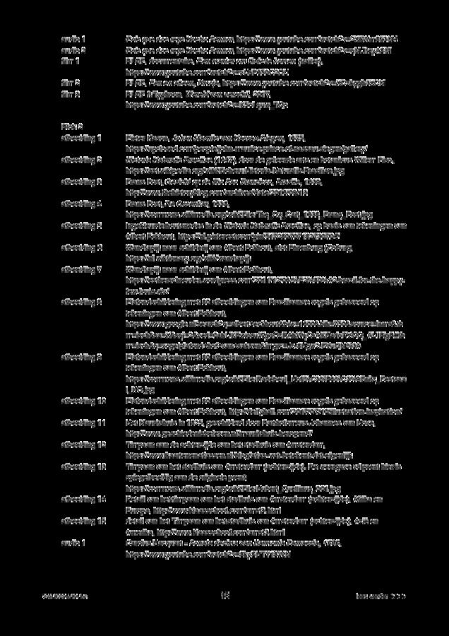 Correctievoorschrift examen VWO kunst (algemeen) 2019, tijdvak 1. Pagina 18
