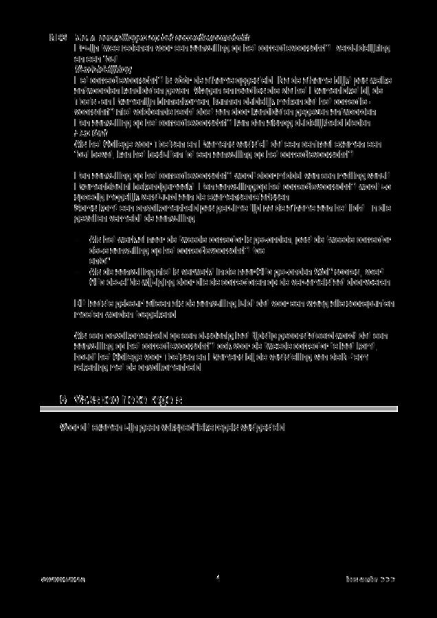 Correctievoorschrift examen VWO kunst (algemeen) 2019, tijdvak 1. Pagina 4